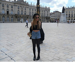 Lisa P -  - Nancy Place Stanislas