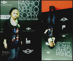 Mystery O. -  - FashionPhilosophy Fashion Week Poland