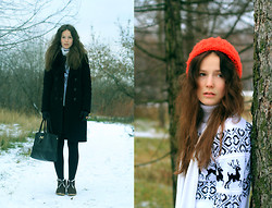 Sveta Rain -  - Where is winter?