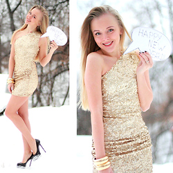 Darya Kamalova -  - GOLDEN RUSSIAN NEW YEAR #12