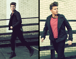 Andreas Wijk -  - From The Inside Out.