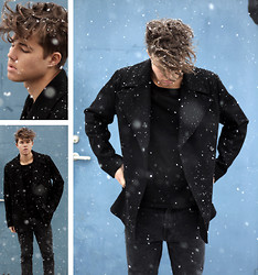 Andreas Wijk -  - You're all the colors I need