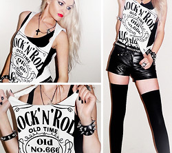 Missi Rose -  - Long Live Rock 'n' Roll!