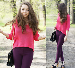 Gabriela Grębska - Vj Style Bag, Czas Na Buty Shoes - We are young