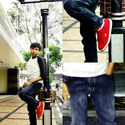 Chandra Pramana Putra - Shoes - Just try