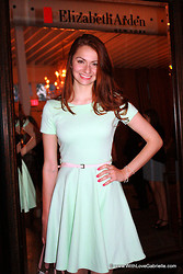 Marta Tryshak - H&M Pastel Mint Dress, Coach Madison Leather Lindsey Satchel - How to Wear Patchouli in a Room Full of Chanel