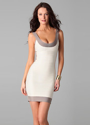 Etooks Dress - Herve Leger, Herve Leger   Etooks.Com - Free shipping will be shipped by DHL/UPS Express.