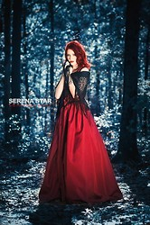 Susan Coffey - Marc By Jacobs Red Apple - Snow White