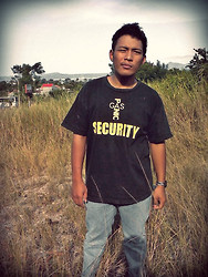 Sigit Saputra - Local Brand Panic Gas - Enjoyed