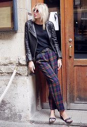 Hanna S - Vintage Pants - CHECKOUT