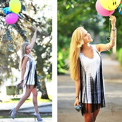 Darya Kamalova -  - LIKE A CHILD or I DON'T NEED A BIG BAG