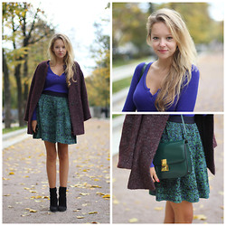 Sasha Fashion -  - Russian Autumn