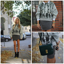 Sasha Fashion -  - Russian Autumn Part 2