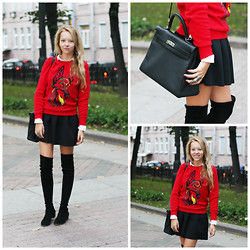 Sasha Fashion -  - Lost in Moscow..