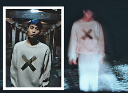 Nathan Anthony - The Xx Jumper - Coexist by The xx