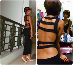 Joanne Pimentel - Tlc4fashion - Dress everyday like its your last day on earth