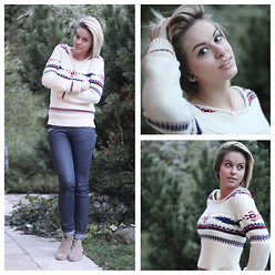 Lola Augusto -  - Casual outfit