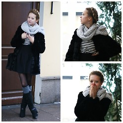Sasha Fashion -  - Russian Winter