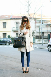 Nicoletta Reggio - Vintage, 3.1 Phillip Lim, Sarenza.It - WHITE MILK
