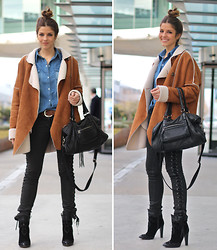 Trendy Taste -  - Chic Cowgirl