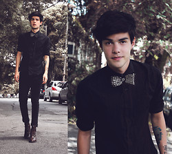 Vini Uehara - Guidomaggi Boots - Could It Be Another Change