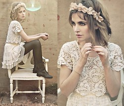 Nadja Nortje - Chic Wish Chicwish, Vintage Vices, Vintage Vices - Sahara sun