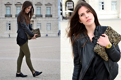 Filipa Gameiro - Zara Jeans - MADNESS