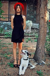 Ma Petite - Monokuros Dress - My little Charlie