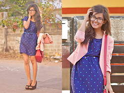 Ritu Arya -  - Razzle Dazzle Pickle for 'Kiosha' - Outfit Post : II