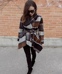 Veronika B - Coat - Fave coat