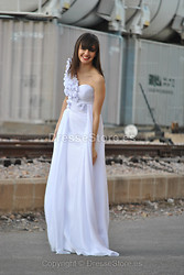 Kate You Are The One - Edressy Dress - WHITE