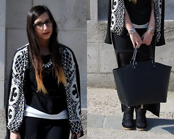 Rani Multani - Marc By Jacobs Bracelet - PFW: day 4 //IAMAFASHIONEER