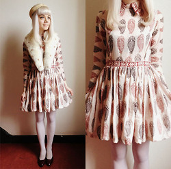 Kate G -  - Tutorial for this dress on my blog (: