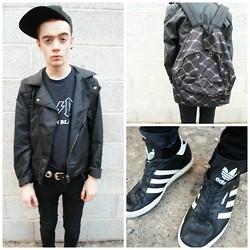adidas samba jacket