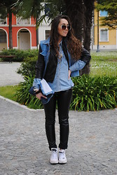 Elisa Nuzzolese -  - Perfect Denim