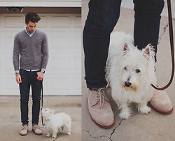 Edward Honaker - Tommy Hilfiger Shoes - Sup dog