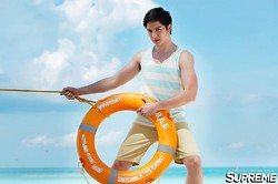Richard Faulkerson - F&H Tank - Your ideal lifeguard