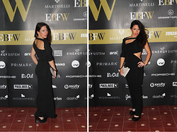 Coramelo D - Dress By Coramelodecoco - Event ebfw