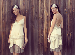Giovanna Scarfo -  - Get the Great Gatsby Look