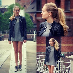 Louisa Philine W - Closed Pullover, Superga Shoes - Maybe maybe