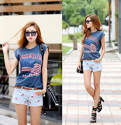 Seung Yeon -  - 4th of July