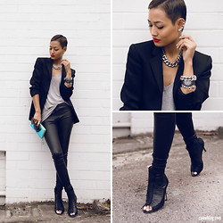 Micah Gianneli - For Full Outfit Details Visit - Every Time You See Me