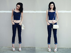 Kary Read♥ -  - Total jeans