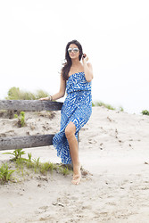Lindsey Calla - Anthropologie, Tj Maxx - Easy Breezy