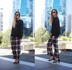 Adenorah M - Zara Pants - Adenorah - van noten like