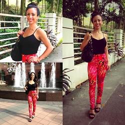 Versace Pants Lookbook
