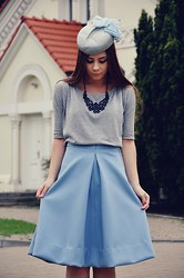 Martyna R -  - Royal styling