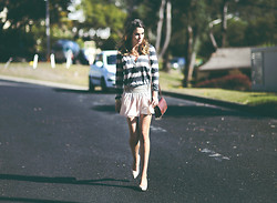 Ally Carey -  - Free People