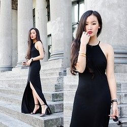 Levi Nguyen - Love Maxi Dress - MAXIMIZE