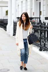 Julia Lundin - Ralph Lauren Top - When in Chelsea